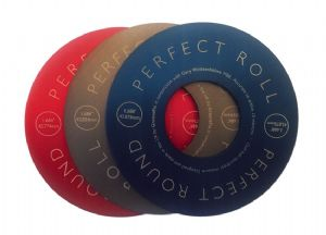 Perfect Round – Golf ball roundness gauge